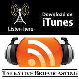 Talkative Broadcasting