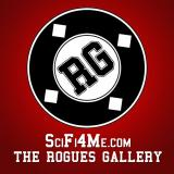 Rogues Gallery - A DC Universe Podcast (SciFi4Me Radio)