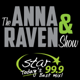 The Anna & Raven Show