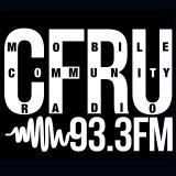 CFRU Mobile Community Radio
