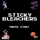 Sticky Bleachers... a Podcast.