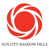 Sun City Shadow Hills Podcast