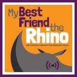 My Best Friend the Rhino