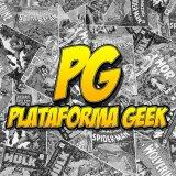 Plataforma Geek Podcast