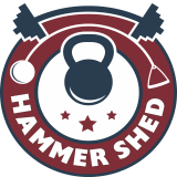 The HammerShed Podcast