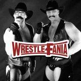 WrestleFania : The Only Podcast About Professional Wrestling