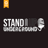Stand-up Underground - Fita