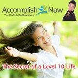 The Accomplish Now Show| Motivation| Inspiration| Fitness and Lifestyle Coaching with Sandra Rechste