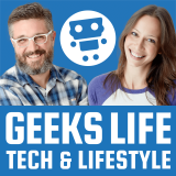 Geeks Life | ALL Shows