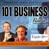 101 Business Radio Podcast