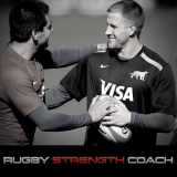 Rugby Strength Coach Podcast