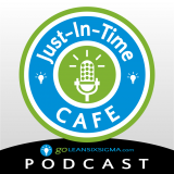 Just-In-Time Cafe