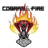Cobras & Fire: Rock Podcast