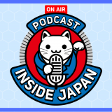 The Inside Japan Podcast | Have More Fun Working in Japan