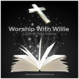Worship With Willie Podcast