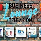 The Business Lounge Podcast (SeizeYourBusiness, OnPurpose Podcast, Making Real Estate Fun)