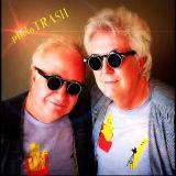Photo Trash Talk with Dan & Elmo