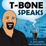 T-Bone Speaks PodCast