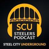 Steel City Underground | Pittsburgh Steelers Podcast
