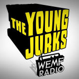 The Young Jurks podcast