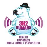 3H2 HUMANS Radio Show