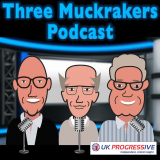 The Three Muckrakers