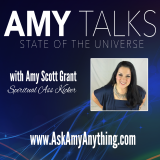 AMY Talks :: Featuring Amy  Scott Grant