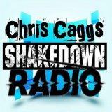 Shakedown Radio - Chris Caggs - Hip Hop and RnB and Dance