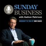 NBR Radio: Sunday Business with Andrew Patterson