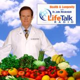 HEALTH & LONGEVITY by LifeTalk Radio Re-shared by MISSION7Mission [M7M]