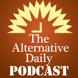 The Alternative Daily Podcast