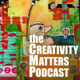 CMP: Creativity Matters Podcast