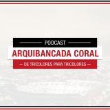 Arquibancada Coral - Podcast