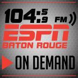 He Said, She Said Podcast On Demand – 1045 ESPN