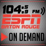Sports Today On Demand – 1045 ESPN