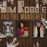Jim Robbie and the Wanderers