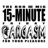 15-Minute Eargasm