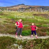 Cascade Hiker Podcast blog Cascade Hiker Podcast