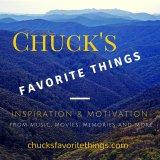 Chuck's Favorite Things