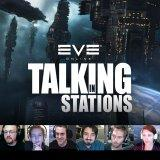 Talking In Stations Show