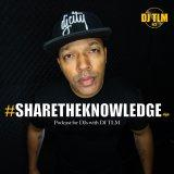 #ShareTheKnowledge