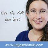 Katja Schmalzl - Raus aus der Mehrfachbelastung und dem Alltagsstress hinein in die Mehrfachfreude.