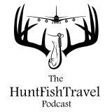 HuntFishTravel Podcast with CarrieZ, a Hunting, Fishing, Archery, Bowhunting Podcast.