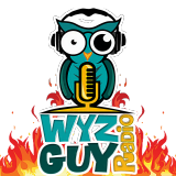 The WyzGuy Radio Show with Jason Michael -Helping Today's Glass Artist Think Like an Artistic Entrep