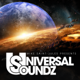 Mike Saint-Jules pres. Universal Soundz Podcast