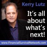 Financial Survival Network