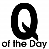 QuOTeD - The Question of the Day Podcast