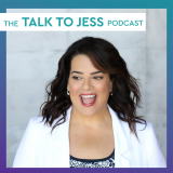 Talk to Jess: Conversations with Today's Thinkers, Movers, and Shapers