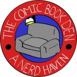 The Comic Book Den