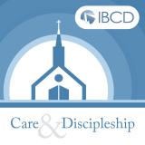 The Care & Discipleship Podcast
